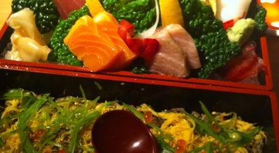 Photo of Sushi Restaurant Yoshino at 3 Piccadilly Pl, Piccadilly W1J 0DB, United Kingdom