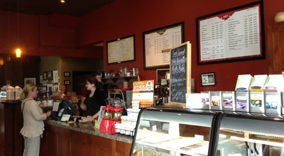 Photo of Coffee Shop The Wired Monk at 5147 Morris St., Halifax, NS B3J 1A9, Canada