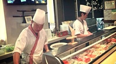 Photo of Japanese Restaurant Osaka Hibachi at 599 Main St, Moncton E1C 1C8, Canada