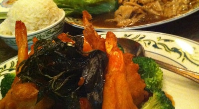 Photo of Thai Restaurant Neisha Thai Cuisine at 8027 Leesburg Pike, Vienna, VA 22182, United States