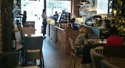 Photo of Cafe Clematis Coffee & Tea at Hlavná 45/84, Košice 040 01, Slovakia
