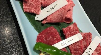 Photo of Butcher 精選黒毛和牛 ひら山 at 千代川町高野林西田6−8, 亀岡市 621-0042, Japan