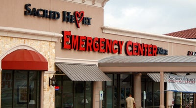 Photo of Other Venue Sacred Heart Emergency Center at 9774 Katy Fwy, Houston, TX 77055