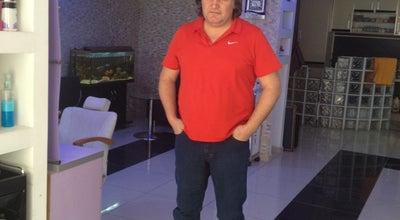 Photo of Nail Salon Metin Kuaför Güzellik Salonu at Dumlupınar Mahallesi Halil Ağa Cad Beyza Ap ( Dumlupınar Cami Karşısı) Metin Kuaför.., Afyon, Turkey