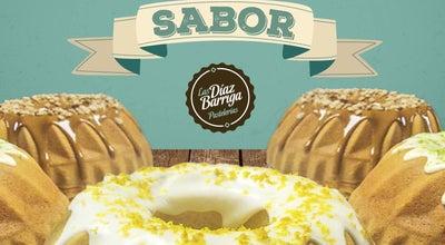 "Photo of Cupcake Shop Pasteleria ""Las Diaz Barriga"" at Obregon 340, Celaya 38000, Mexico"