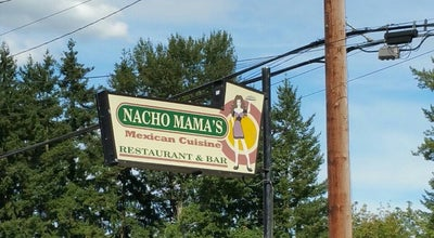 Photo of Mexican Restaurant Nacho Mama's at 17935 Sw Pacific Hwy, Tualatin, OR 97062, United States