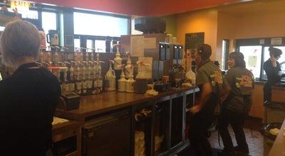 Photo of Coffee Shop BIGGBY COFFEE at 2002 W Saginaw St, Lansing, MI 48915, United States