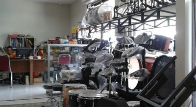 Photo of Music Venue EMC Music Centre at Jl Siwalan 11, Malang 65146, Indonesia