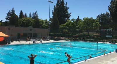 Photo of Pool Aquatics Center at Univ Of The Pacific, Stockton, CA 95211, United States