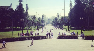 Photo of Skate Park Quintal do Ipiranga at Praça Do Monumento, São Paulo 04263-000, Brazil