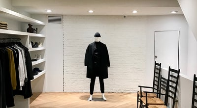 Photo of Clothing Store Totokaelo at 54 Crosby St, New York, NY 10012, United States