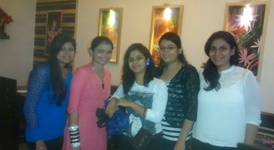 Photo of Vegetarian / Vegan Restaurant Blue Bawarchi at Pimple Saudagar, Pune, India