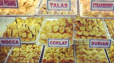 Photo of Bakery Roti Unyil Okeke at Jl.raya Cipanas No. 8, Cianjur, Indonesia