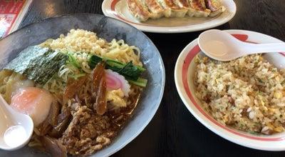 Photo of Ramen / Noodle House 幸楽苑 御殿場店 at 川島田944-1, 御殿場市, Japan
