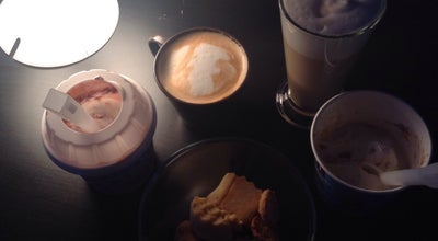 Photo of Coffee Shop New York Coffee at Просп. Октября, 24, Ufa, Russia