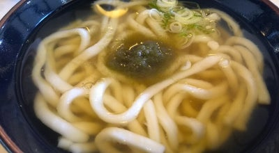 Photo of Food やぶしげうどん 早鈴店 at 早鈴町1648-1, 都城市 885-0055, Japan