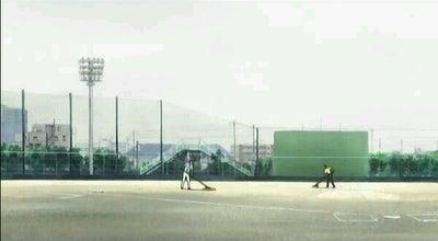 Photo of Baseball Field 西宮中央運動公園 野球場 at 河原町1-16, 西宮市, Japan