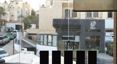 Photo of Sushi Restaurant Sushi Studio at Abdoun, Amman, Jordan
