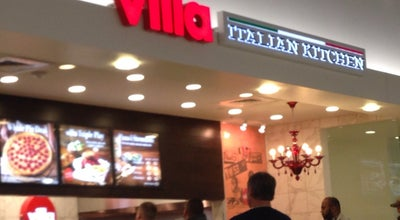 Photo of Restaurant Villa Fresh Italian Kitchen at 1101 Super Mall Way, Auburn, WA 98001, United States