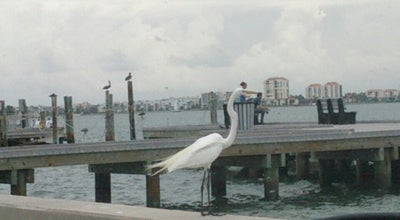 Photo of Pier Merry Pier at 801 Pass A Grille Way, St Pete Beach, FL 33706, United States