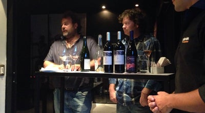 Photo of Wine Bar The Vines of Mendoza Tasting Room at Belgrano 1194, Mendoza Argentina, Argentina