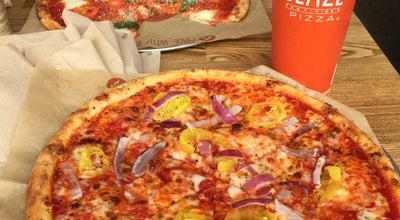 Photo of Pizza Place Blaze Pizza at 113 N Peters Rd, Knoxville, TN 37923, United States