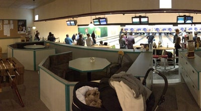 Photo of Bowling Alley Bowling am Maschsee at Heuerstr. 3, Hannover 30159, Germany