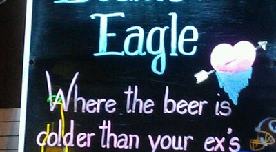 Photo of Dive Bar Double Eagle Tavern at 3190 Leonardtown Rd, Waldorf, MD 20601, United States