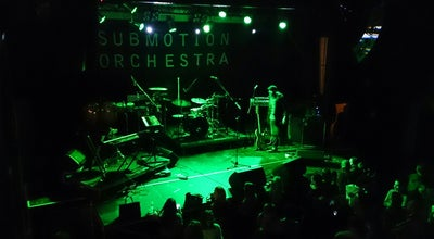 Photo of Nightclub Atlas at Вул. Січових Стрільців, 37-41, Киев 04053, Ukraine