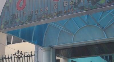 Photo of BBQ Joint Jun-Juns Bibingka & Barbeque at Mac Arthur Hiway, City of San Fernando 2000, Philippines