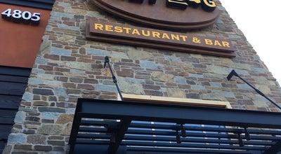Photo of American Restaurant Lazy Dog Restaurant & Bar at 4805 Hacienda Dr, Dublin, CA 94568, United States