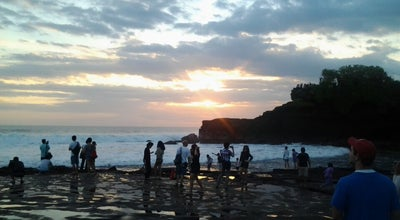 Photo of Indonesian Restaurant Tanah Lot Sunset Terrace at Tanah, Tanah Lot, Indonesia