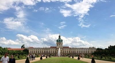 Photo of Park Schlossgarten Charlottenburg at Spandauer Damm 10-22, Berlin 14059, Germany