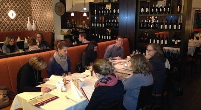 Photo of Italian Restaurant Vicino L'Italiano at Mathildenplatz 8, Darmstadt 64283, Germany