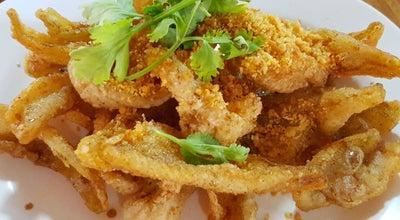Photo of Seafood Restaurant ครัวมงคล (มงคลฟาร์ม) at 14/2 Moo 3 National Hwy No 3134, Mueang Chon Buri, Thailand