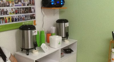 Photo of Tea Room Espaço Vida Saudável - Fabrícia Araujo at Av. Saudade, 822- Sobreloja, Campinas 13041-670, Brazil
