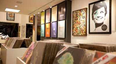 Photo of Art Gallery Urban Arts at Rua Sergipe, 1171, Belo Horizonte 30130-171, Brazil