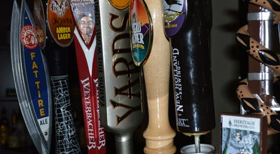 Photo of Irish Pub Grafton Street Restaurant & Pub at 7380 Atlas Walk Way, Gainesville, VA 20155, United States