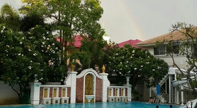 Photo of Pool Healthy Swimming Pool at Image Place, Bang Krathuek, Thailand