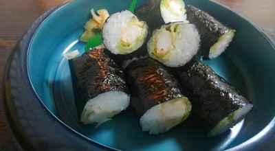 Photo of Sushi Restaurant 一平寿し at 松山1丁目8-8, 宮崎市, Japan