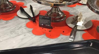 Photo of Cafe Marks & Spencer Cafe at United Kingdom