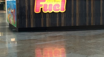 Photo of Juice Bar Fuel Juice Bars at Silverburn Shopping Centre, Silverburn Centre, United Kingdom