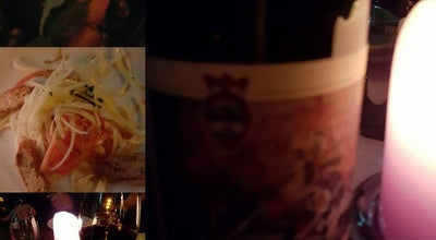 Photo of Wine Bar Dulce Y Suave at 강남구 도산대로11길 32, 서울특별시 06034, South Korea