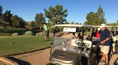 Photo of Golf Course Raven Golf Course at 3636 E Baseline Rd, Phoenix, AZ 85042, United States