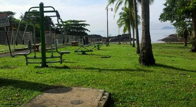 Photo of Park Parque de Paitilla at Punta Paitilla, Panamá, Panama