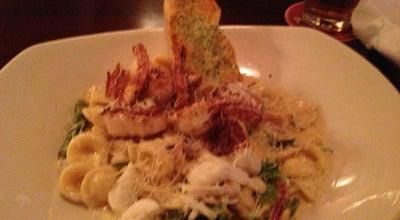 Photo of Seafood Restaurant Pappadeaux Seafood Kitchen at 10795 Davis Dr, Alpharetta, GA 30009, United States