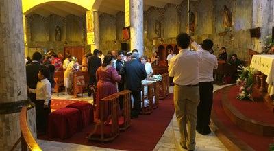 Photo of Church La Divina Providencia at Paseo De Los Maestros, Xalapa 91000, Mexico