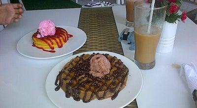 Photo of Bakery Fruittella house of pancake at Jl Kartini 35, Sidoarjo, Indonesia