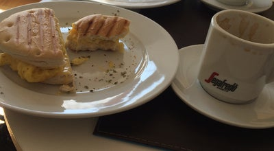Photo of Coffee Shop Espacio Dulce Chile at Belen 24, las condes 7560739, Chile
