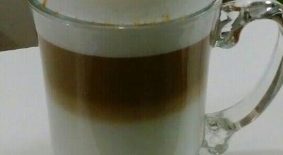 Photo of Coffee Shop MentaCafe at Carranza 913, Mexico